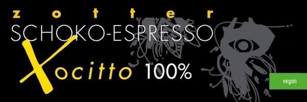 Xocitto 100 %