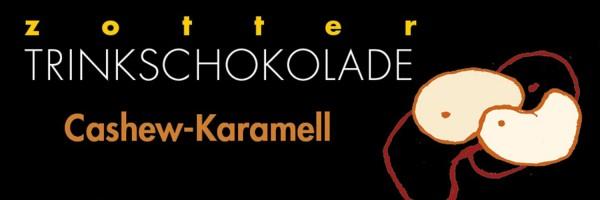Cashew-Karamell