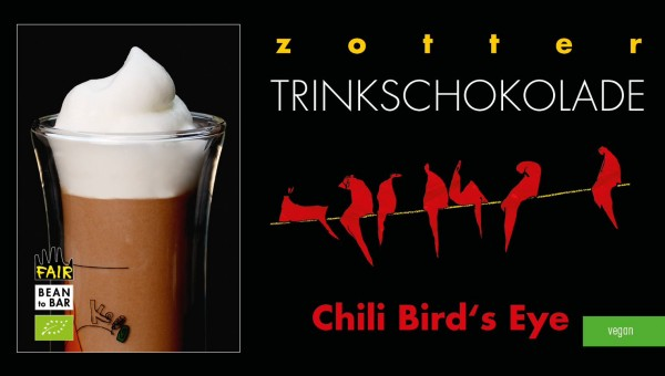 Chili Bird´s Eye - Set