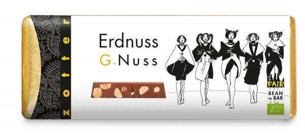 Erdnuss G. Nuss