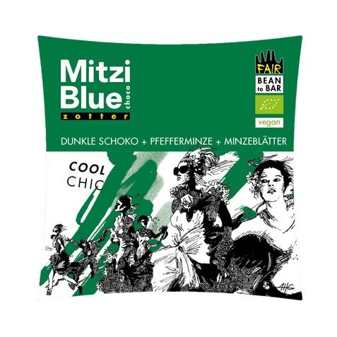 Bio Espresso mild 100% Arabica Ganze Bohnen 500g