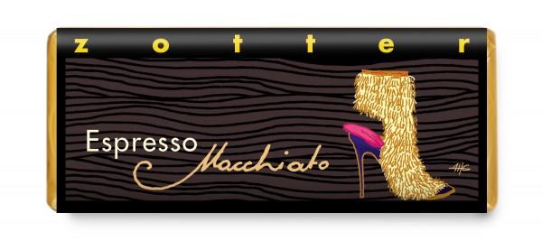 """Espresso """"Macchiato"""""""