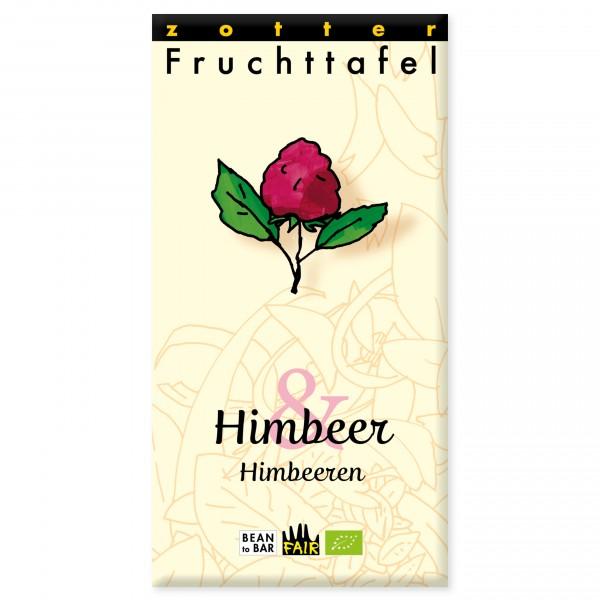 Himbeer & Himbeeren