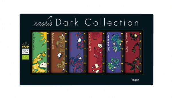 Nashis Dark Collection