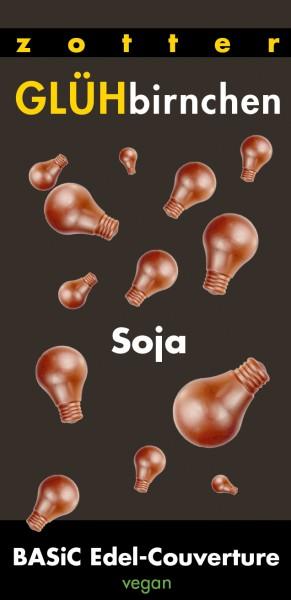 Glühbirnchen - Soja