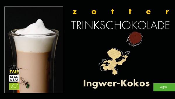 Ingwer-Kokos - Set