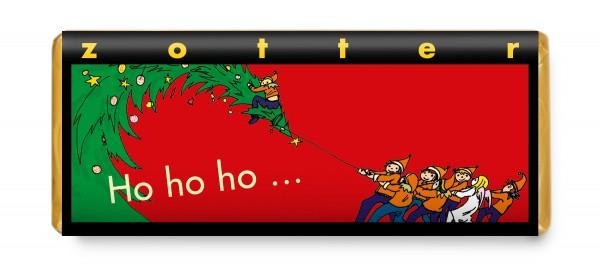 Ho ho ho ...