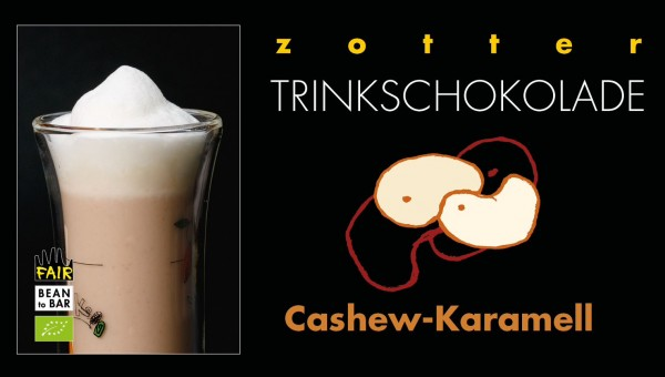 Cashew-Karamell - Set