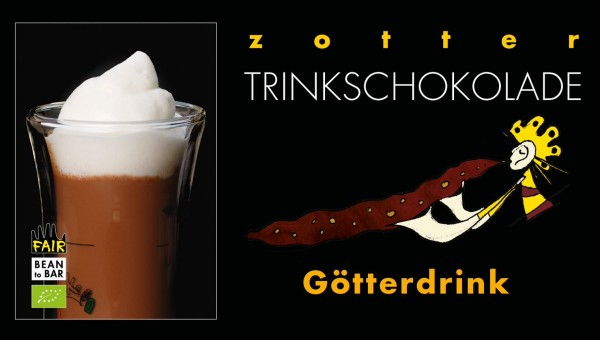 Götterdrink - Set