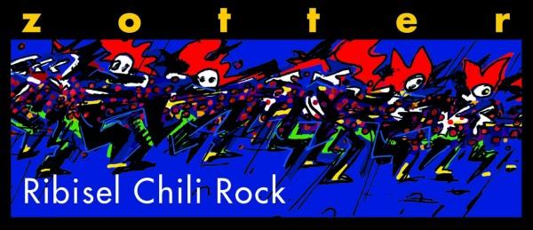 Ribisel Chili Rock