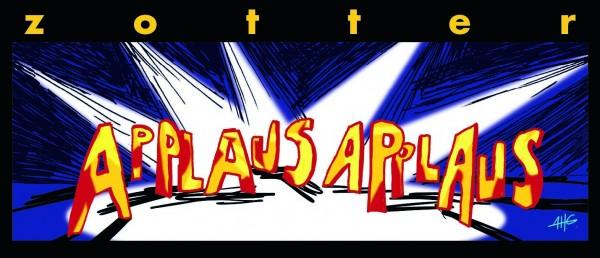 Applaus, Applaus! - Champagner + Johannisbeeren