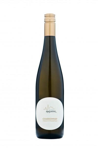 Chardonnay Strass im Strassertale