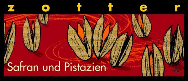 Safran+Pistazien