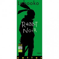 Rabbit Noir