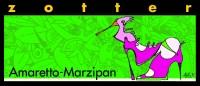 Amaretto-Marzipan