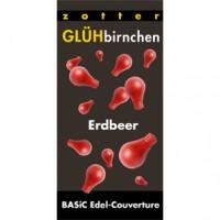 Glühbirnchen - Erdbeer
