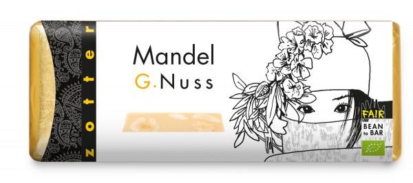 Mandel G. Nuss