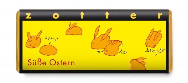 Süße Ostern