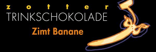 Zimt-Banane