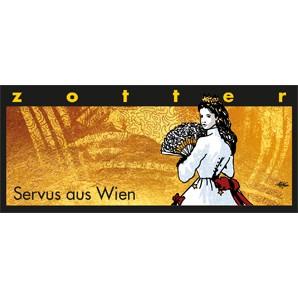 Servus aus Wien