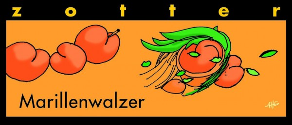 Marillenwalzer