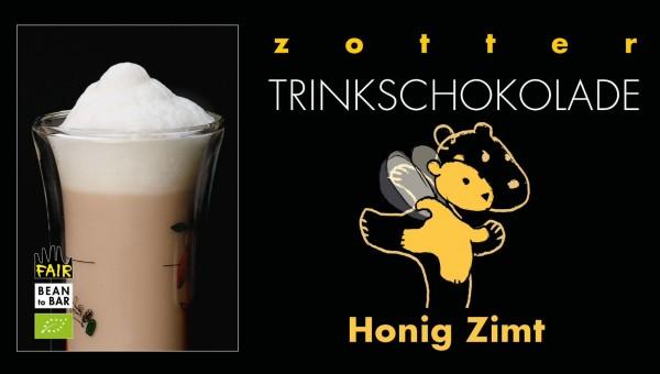 Honig-Zimt - Set