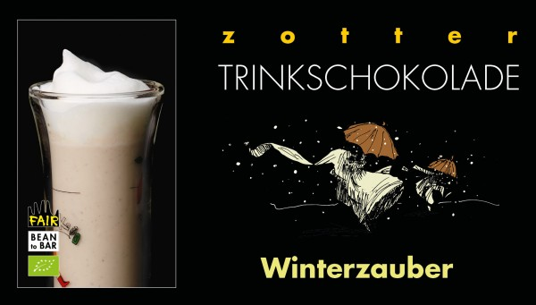 Winterzauber - Set