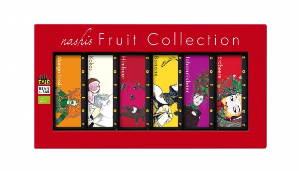 Nashis Fruit Collection