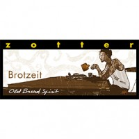 Brot Zeit Old Bread Spirit