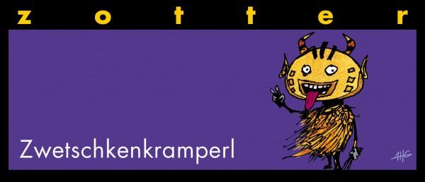 Zwetschken-Kramperl