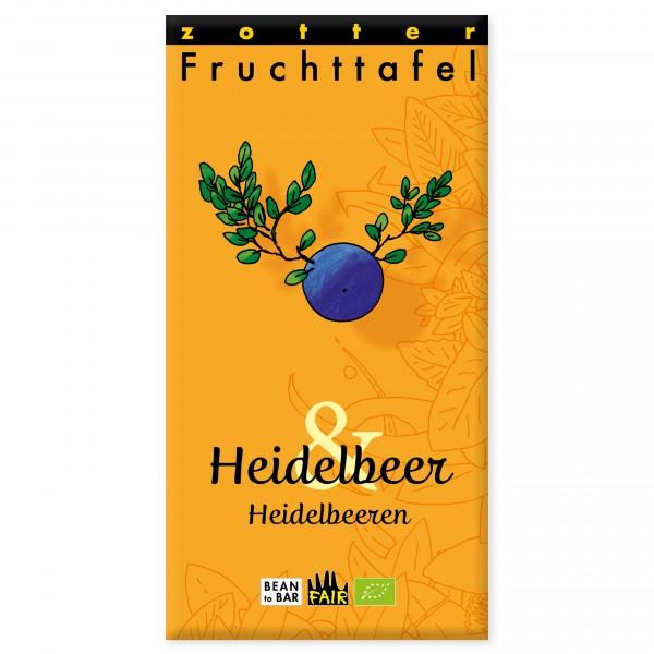 Heidelbeer & Heidelbeeren