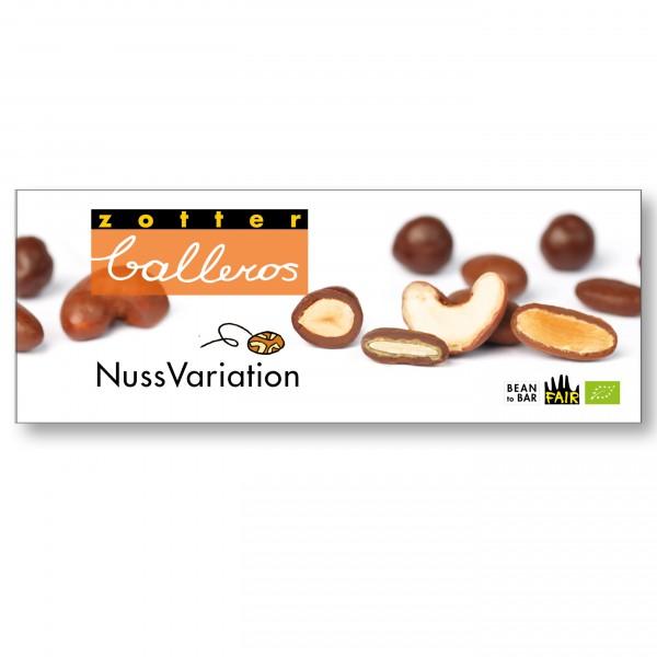 NussVariation