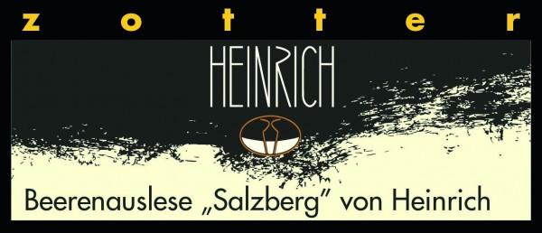 Beerenauslese Salzberg von Heinrich